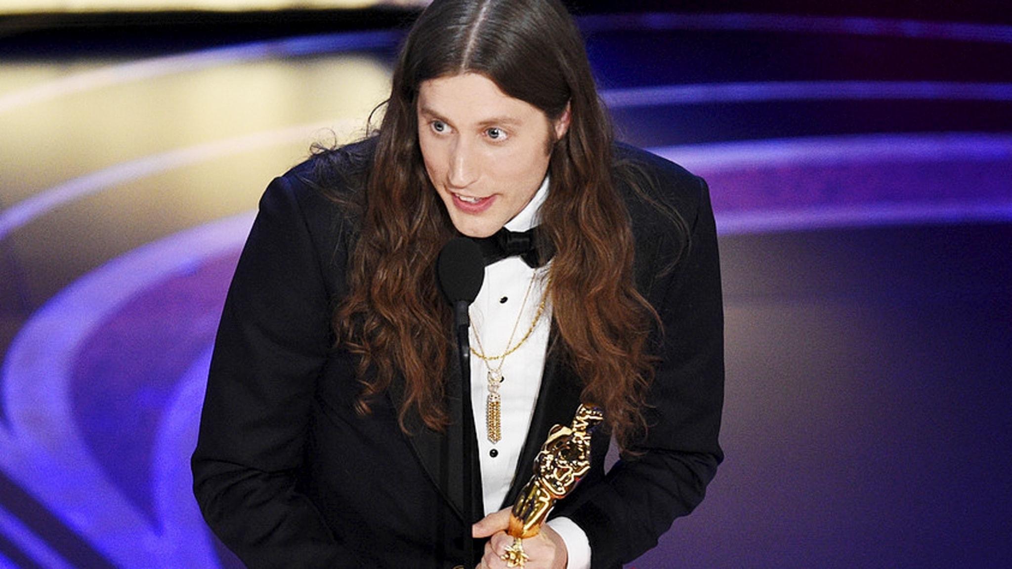 Ludwig Göranssons väg till Oscarsgalan
